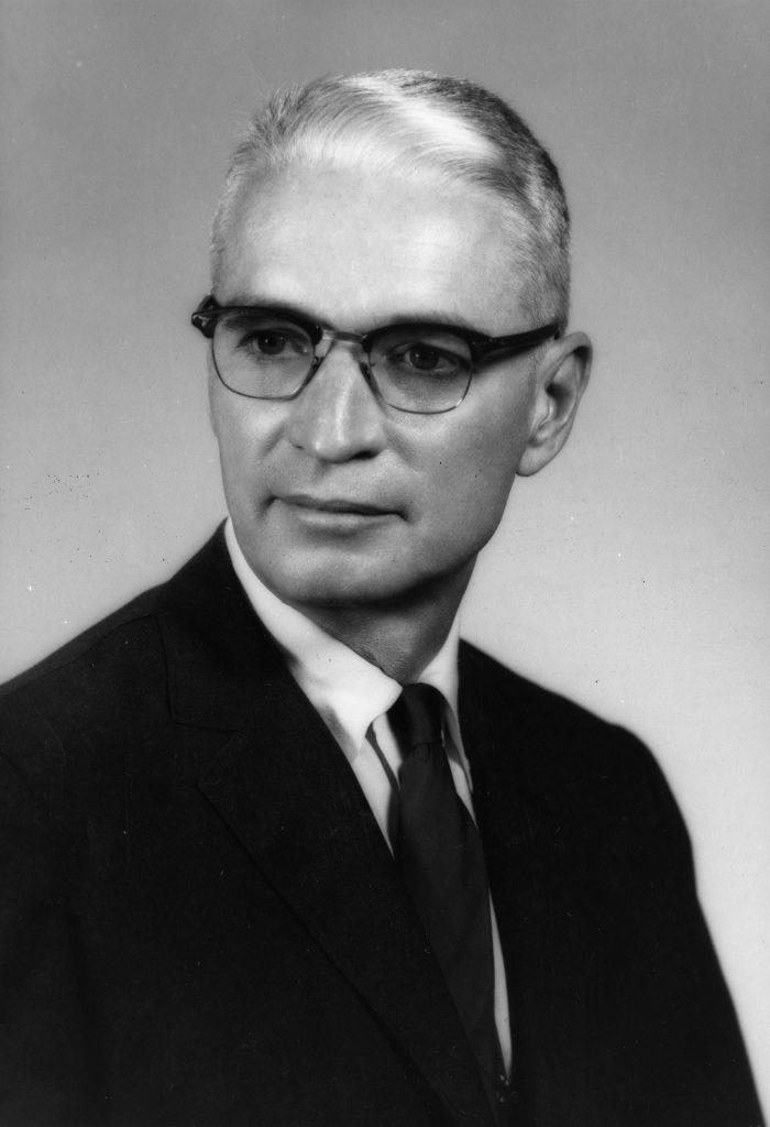 Charles Hoyt Burnett