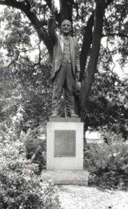 Josephus Daniels Monument, Raleigh