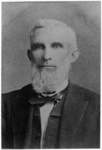 Adolphus Williamson Mangum