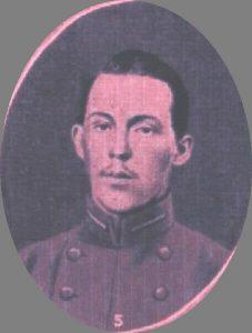 Willie Preston Mangum