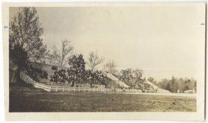 emerson field