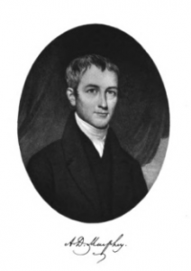 "Image courtesy of ""The papers of Archibald D. Murphey"" by Archibald DeBow Murphey, William Henry Hoyt, William A. Graham, and Joseph Graham"